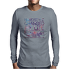 Hardstyle Changed My Life Mens Long Sleeve T-Shirt