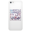 Hardstyle Changed My Life Phone Case