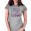 Hardstyle Changed My Life Womens Fitted T-Shirt