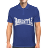 Hardstyle Hard Bass Mens Polo