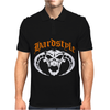 Hardstyle Skull Mens Polo