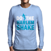 Harlem Shake Mens Long Sleeve T-Shirt