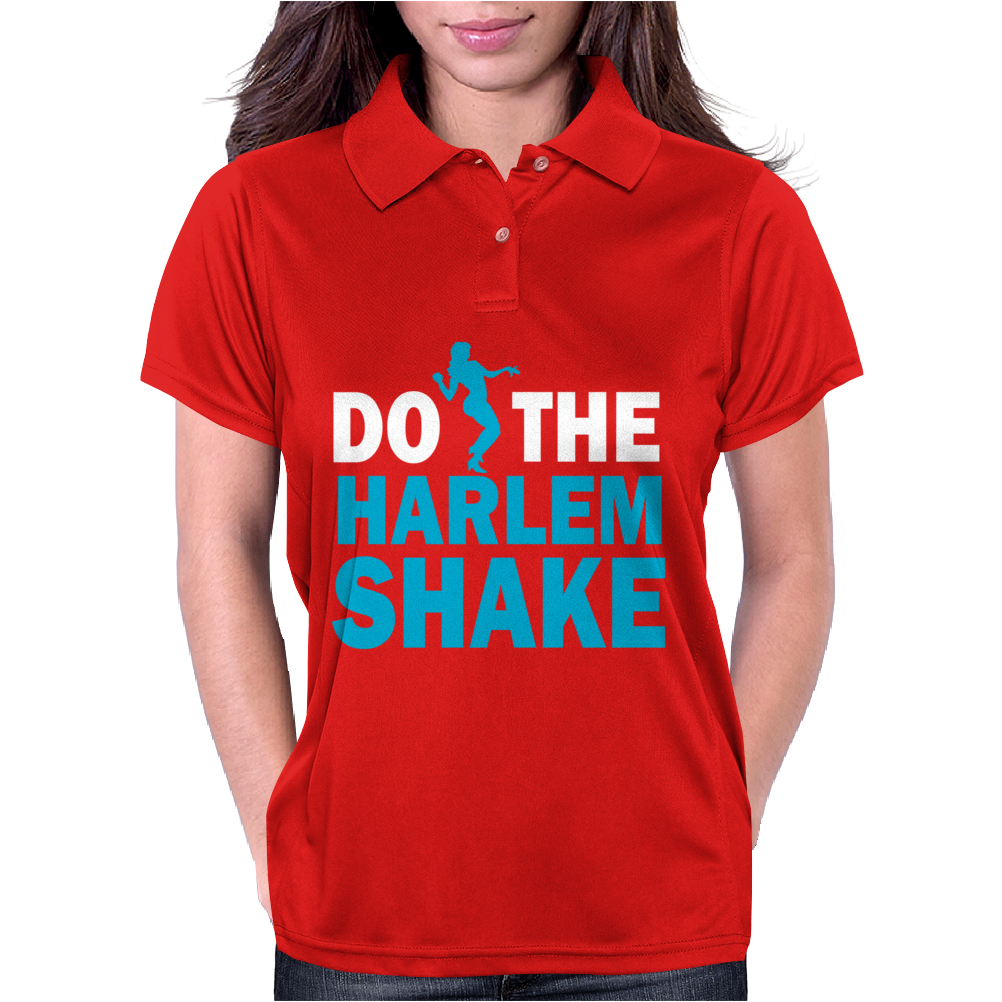 Harlem Shake Womens Polo