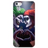 Harley quiin love joker Phone Case