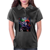 Harley quiin love joker Womens Polo