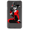 Harley quinn guns Phone Case