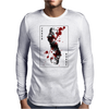 harley quinn Mens Long Sleeve T-Shirt