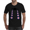 Harrier Mod Mens T-Shirt