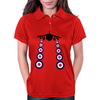 Harrier Mod Womens Polo
