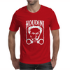 Harry Houdini Mens T-Shirt