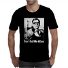 Harry Palmer Don't Call Me Four Eyes Mens T-Shirt