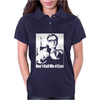 Harry Palmer Don't Call Me Four Eyes Womens Polo