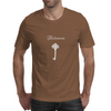 Harry Potter Alohamora Key Mens T-Shirt