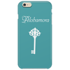 Harry Potter Alohamora Key Phone Case