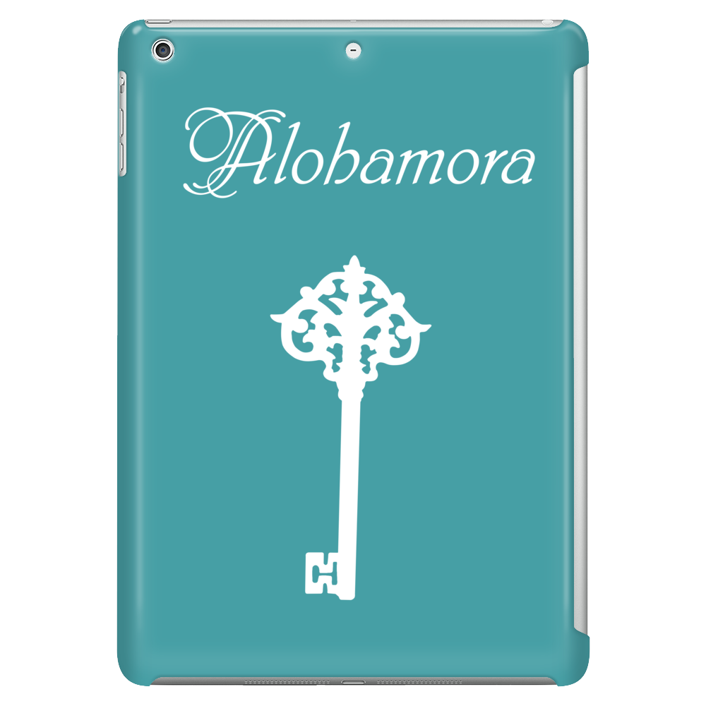 Harry Potter Alohamora Key Tablet (vertical)