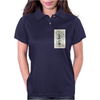 Harry Potter Collage Womens Polo