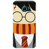 Harry potter face Phone Case