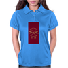 Harry potter gryffindor quiddtch team Womens Polo