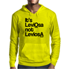 Harry Potter Leviosa Mens Hoodie