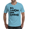 Harry Potter Leviosa Mens T-Shirt