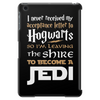Harry Potter Star Wars Lord of the Rings Tablet