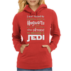 Harry Potter Star Wars Lord of the Rings Womens Hoodie