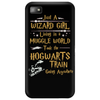 Harry Potter Wizard Girl Phone Case