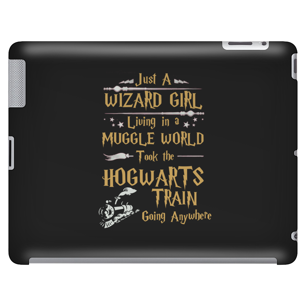 Harry Potter Wizard Girl Tablet