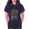Harry Potter Wizard Girl Womens Polo