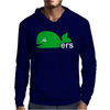 Hartford New England Whalers Hockey Mens Hoodie