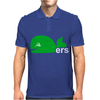 Hartford New England Whalers Hockey Mens Polo