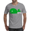 Hartford New England Whalers Hockey Mens T-Shirt