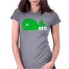 Hartford New England Whalers Hockey Womens Fitted T-Shirt