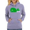 Hartford New England Whalers Hockey Womens Hoodie