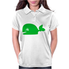 Hartford New England Whalers Hockey Womens Polo