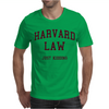 Harvard Law Just Kidding - funny Mens T-Shirt