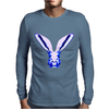 HaSe Mens Long Sleeve T-Shirt