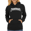 HATEBREED new black T-SHIRT  D60 Womens Hoodie