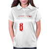 HATEFUL Womens Polo