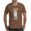 Haters Gonna Mens T-Shirt