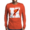 Hatorade Mens Long Sleeve T-Shirt