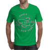 Have a Sparkling New Year Mens T-Shirt
