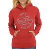 Have a Sparkling New Year Womens Hoodie