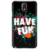 HAVE FUN Phone Case