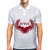 Have Heart Mens Polo