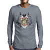 Have No Fear Mens Long Sleeve T-Shirt