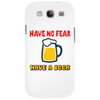Have no fear Phone Case