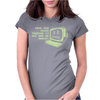 Have You Turned It On and Off Womens Fitted T-Shirt
