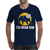 He Bear Jew Mens T-Shirt
