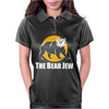 He Bear Jew Womens Polo